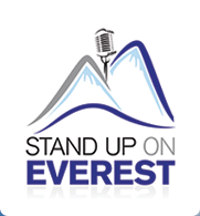 Stand Up on Everest